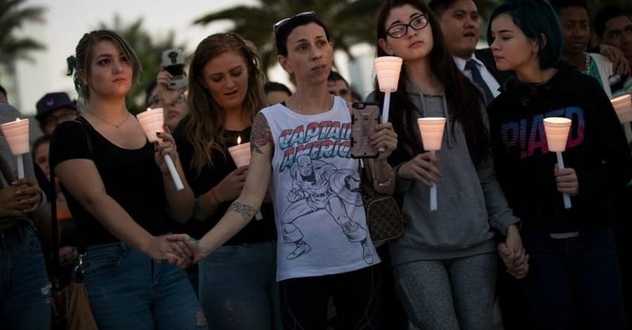 Boston Bombing Survivor to LV Victims: 'You Will Laugh Again'