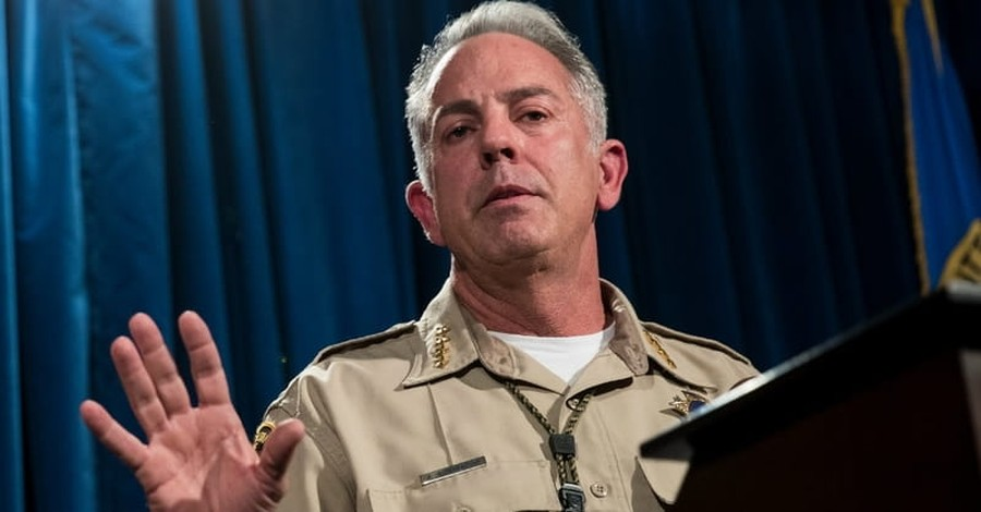 Investigators Say Las Vegas Shooter Planned to Escape after Attack