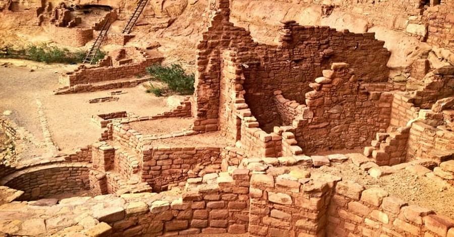 U.S. to Fund Restoration of Israel's Ancient Solomon Pools