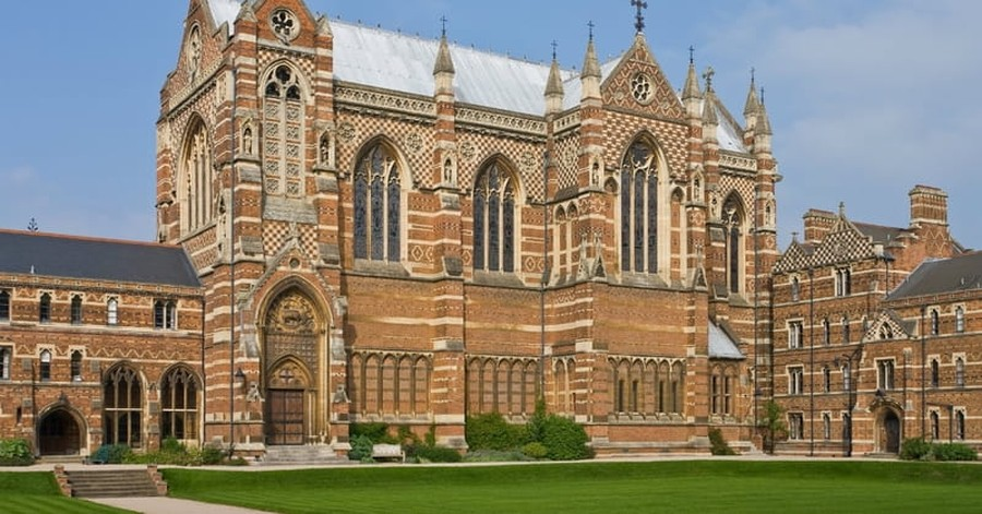A Christian Group Was Banned from Participating in Oxford College Student Fair