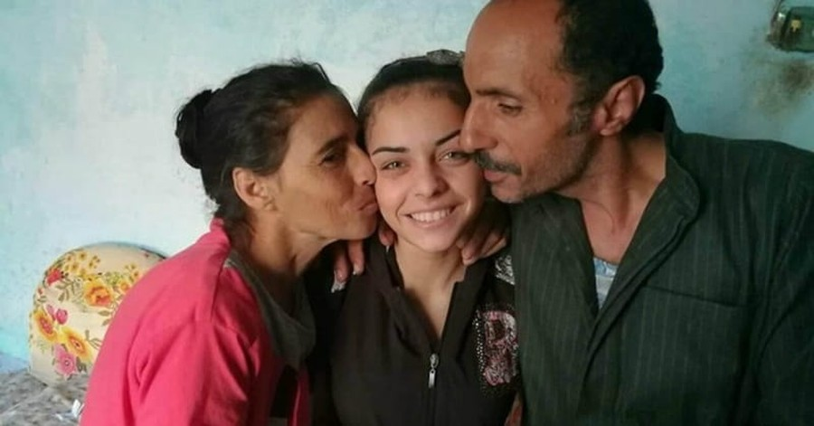 Coptic Girl, 16, Rescued 92 Days after Islamists Kidnapped Her