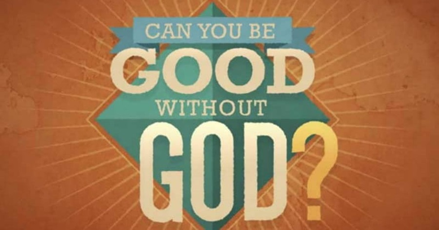 Good without God? More Americans Say Amen to That