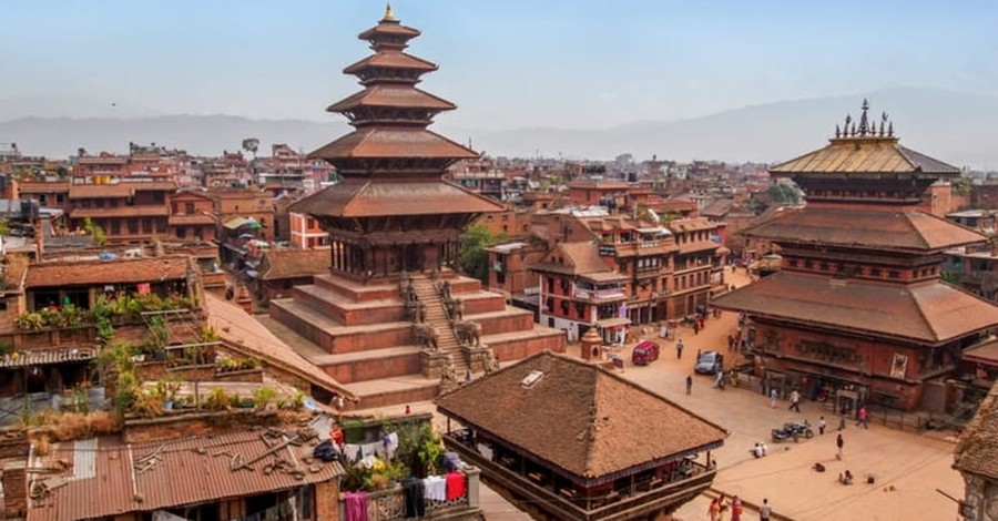 It's Now Illegal to Evangelize in Nepal