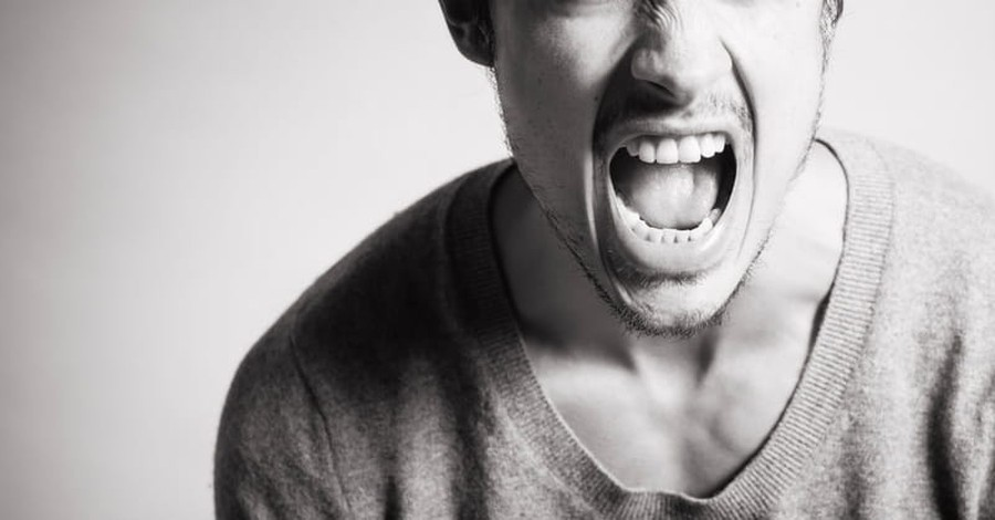 Anger Mismanagement: We Need Faith, Hope, and Love
