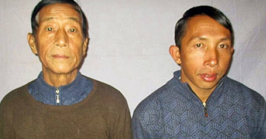 Two Pastors in Burma Freed from Prison