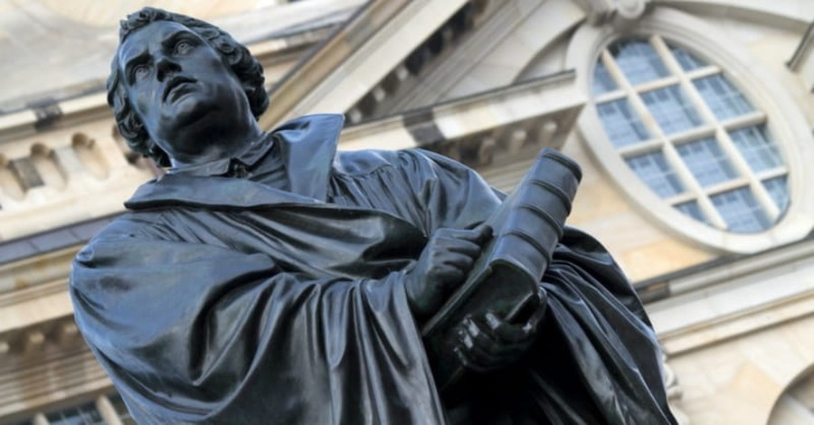 The Reformation Turns 500: How Luther Shaped Our World