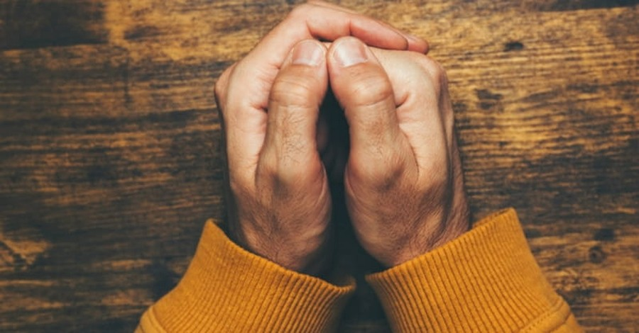 Prayer May Help Relieve Stress, but Fewer Americans Make Time for It