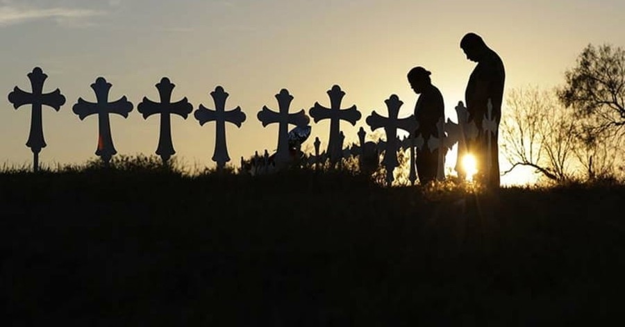 More Than $1 Million Raised to Help Texas Church Shooting Victims and Families