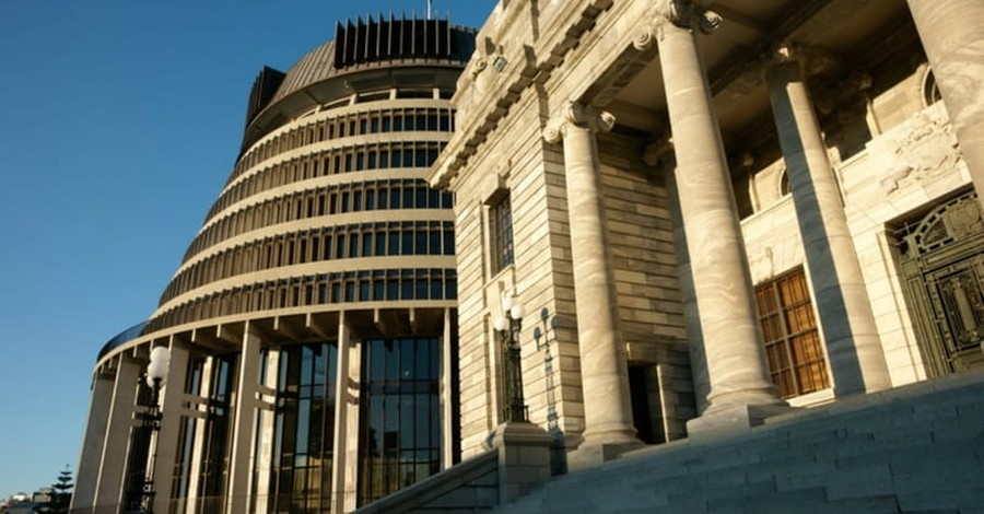 New Zealand Revises Parliamentary Prayer to Exclude Jesus' Name
