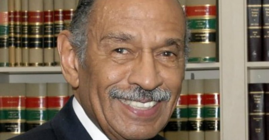 Conyers Affair Reveals Larger Problem in Congress