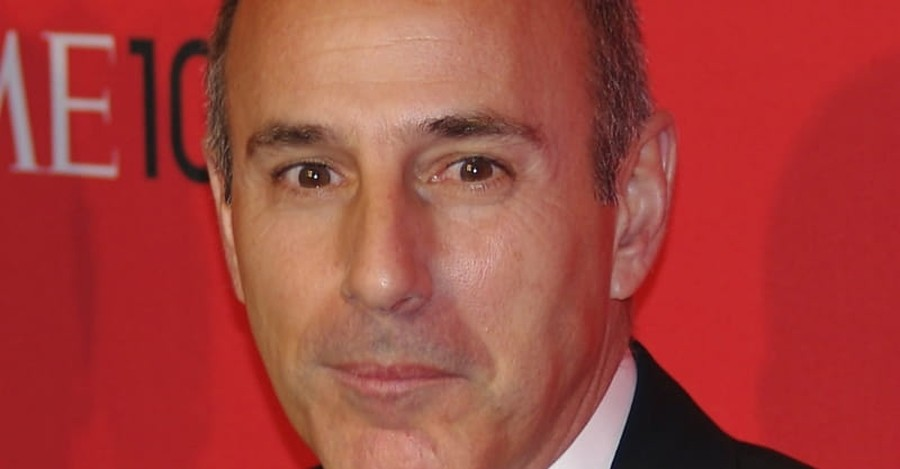 NBC's Matt Lauer Fired for 'Inappropriate Workplace Behavior': What Women Colleagues Have to Say