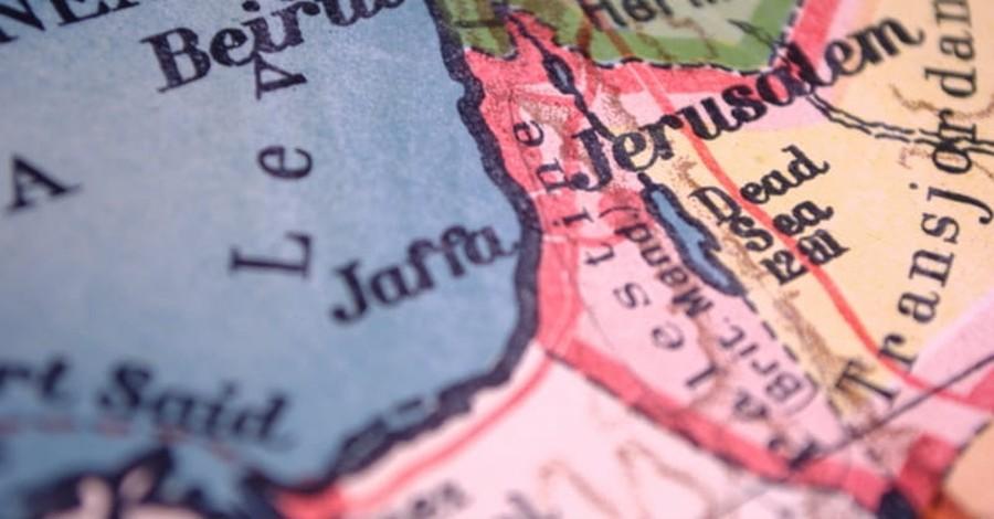 Israel Moves to Strengthen Control of Jerusalem