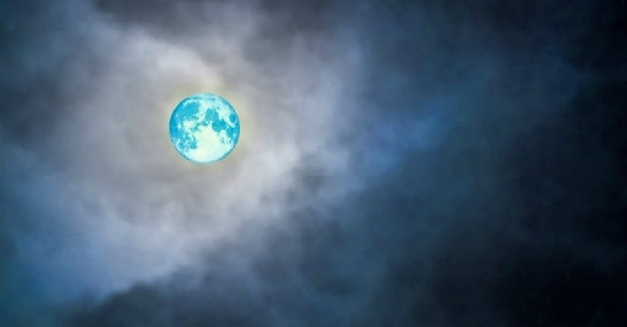 Blue Blood Moon Has Prophetic Significance, Say Religious Leaders