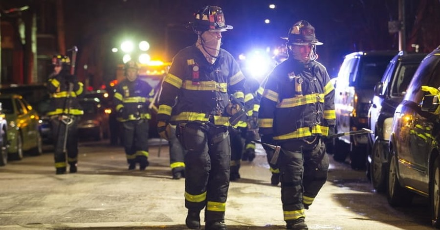 Deadly Bronx Fire Claims 12 Lives, Others Injured