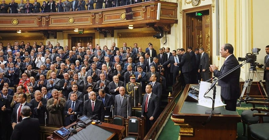 Egyptian Parliament Considers Outlawing Atheism