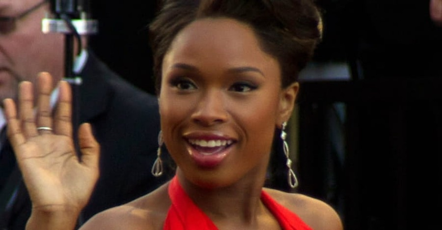 Singer-Actress Jennifer Hudson Says the Bible Changed Her Life: 'It Hasn't Failed Me Yet'