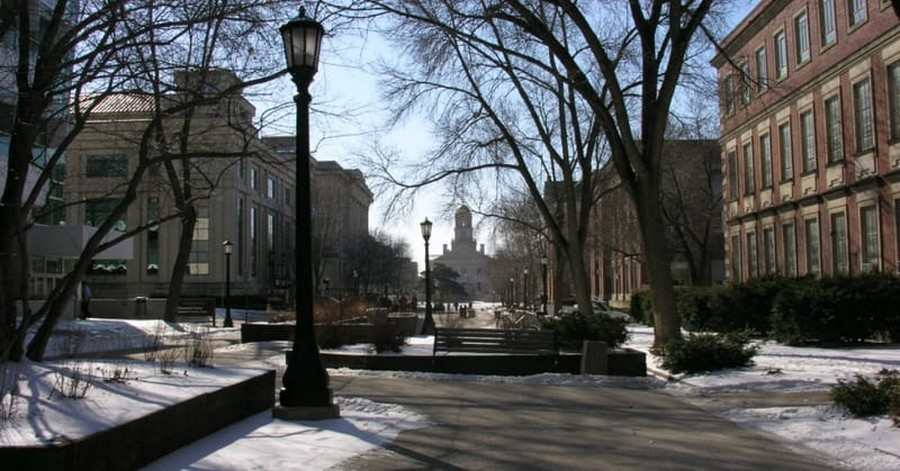 Christian Student Group Sues University of Iowa in Religious Freedom Case