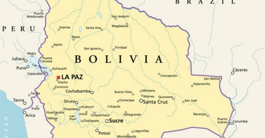 Bolivia: Christians Fear New Law May Land Them in Jail