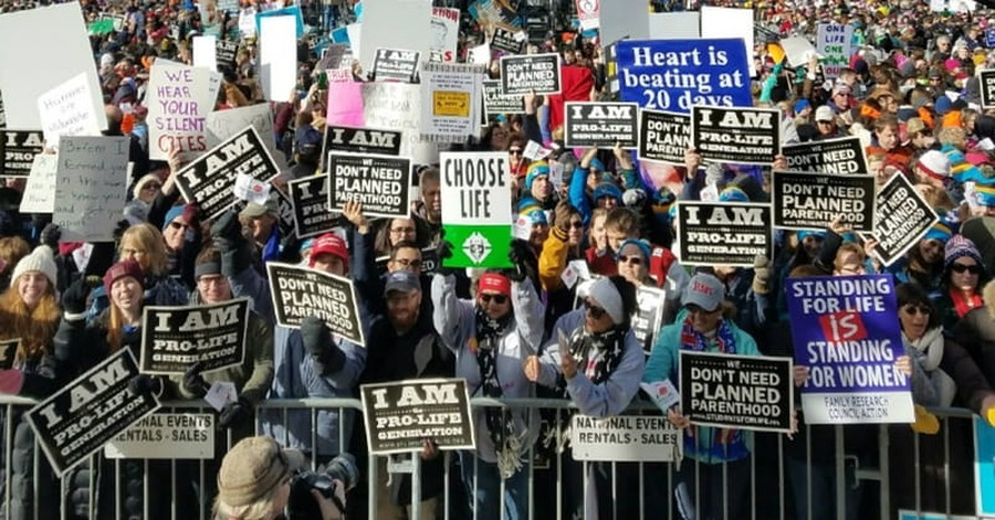 'Pro-life' Must Encompass More Than Opposition to Abortion