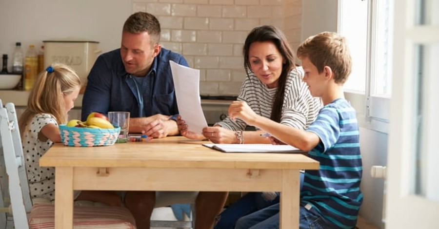 Recent School Shootings Have Led to Increase In Homeschooling