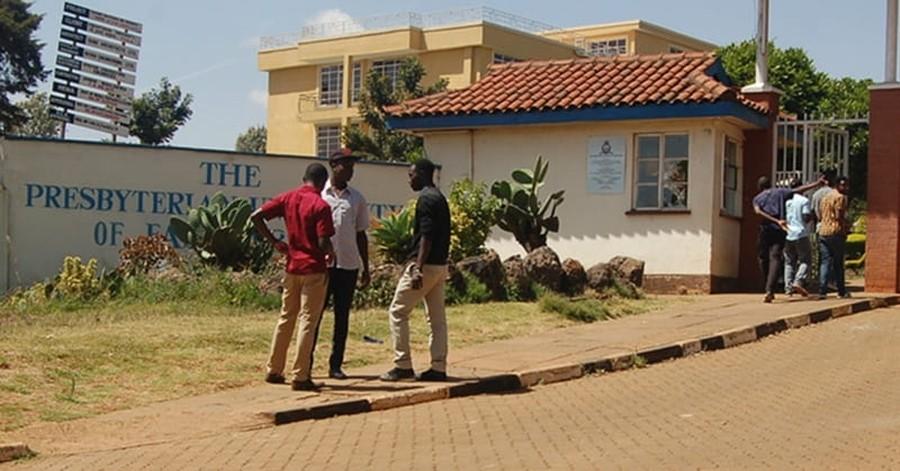 In Kenya, Debt-ridden Christian Universities Struggle to Stay Open