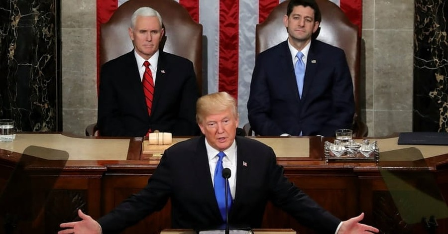 President Trump's 'New American Moment': 3 Biblical Responses