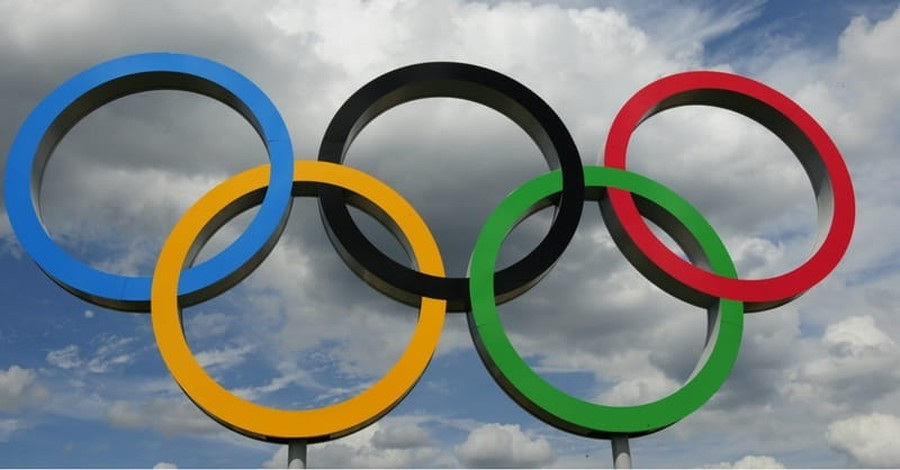 Winter Olympics Set Record for Promiscuity