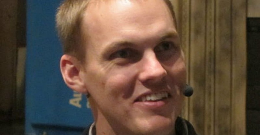 International Mission Board President David Platt Announces Resignation