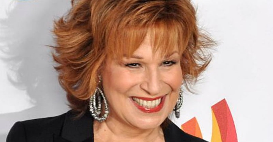 Joy Behar of 'The View' Criticized for Comparing Mike Pence's Faith to Mental Illness