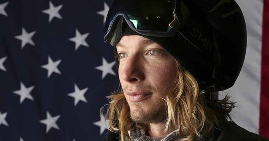 US Skier David Wise: Olympics Are 'Temporary,' Faith and Family Are Forever