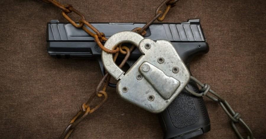 The Danger of Disarming America