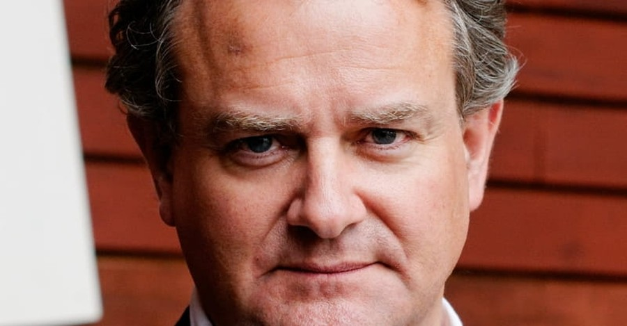 From 'Downton' to Jerusalem, Actor Hugh Bonneville Searches for Jesus