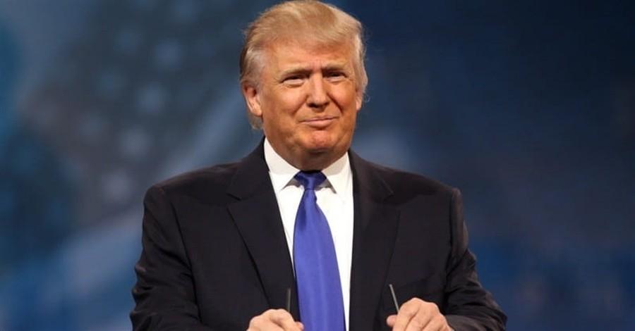 Trump Inauguration Bible Heads to Museum
