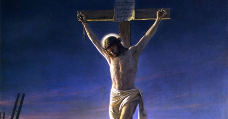 Facebook Rejects Ad Depicting Crucifixion of Christ