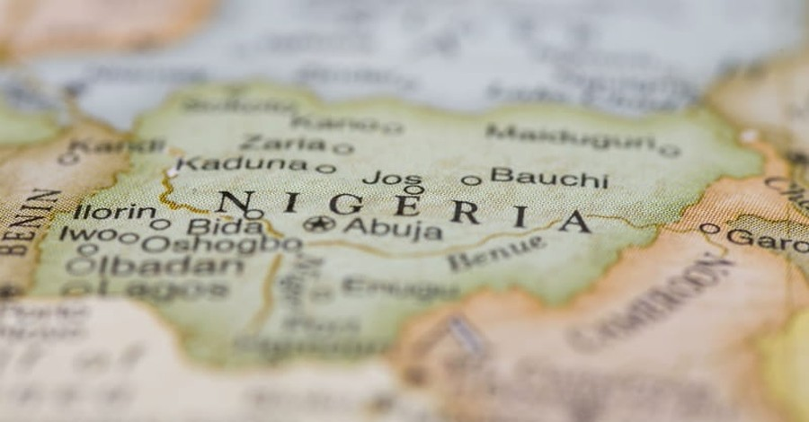 """""""God is in Control:"""" A Nigerian Captive Defies Terrorists and Keeps her Christian Faith"""