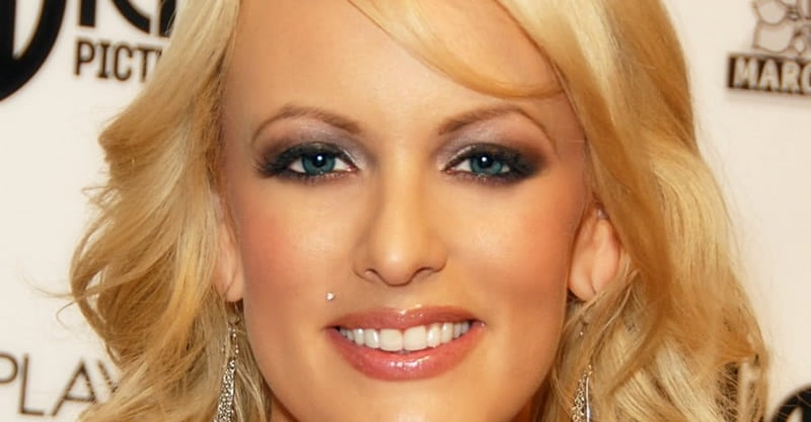 Stormy Daniels: The question No One is Asking