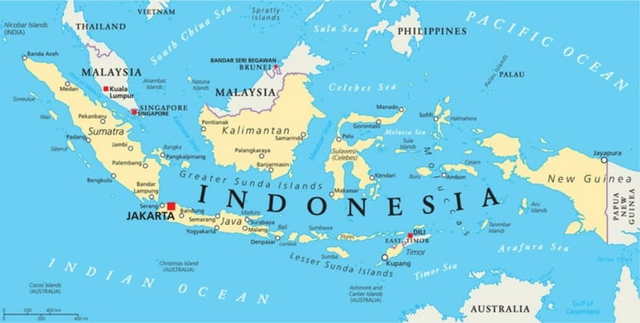 Indonesia: Death Toll 'Unimaginable' if Bomb Had Exploded Inside Church