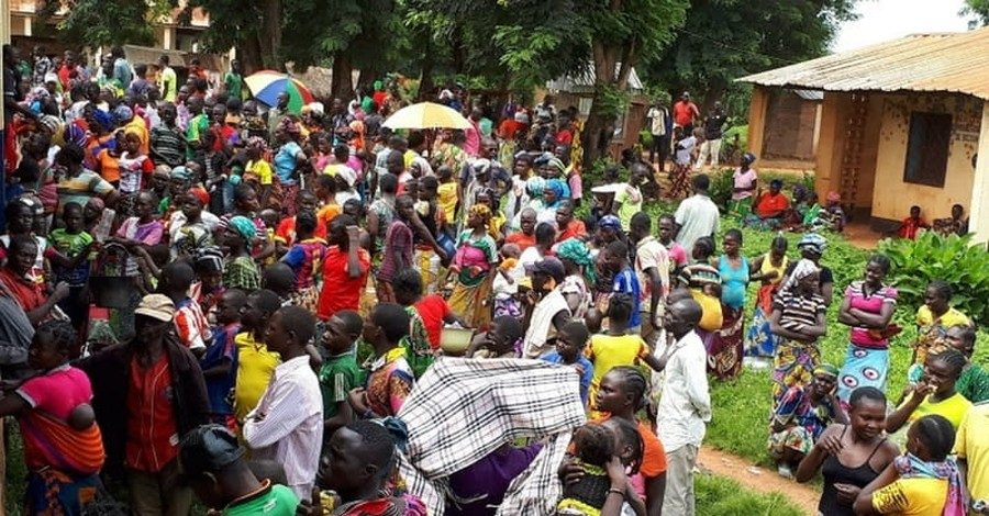Five Years on, Central African Republic Crisis Deepens