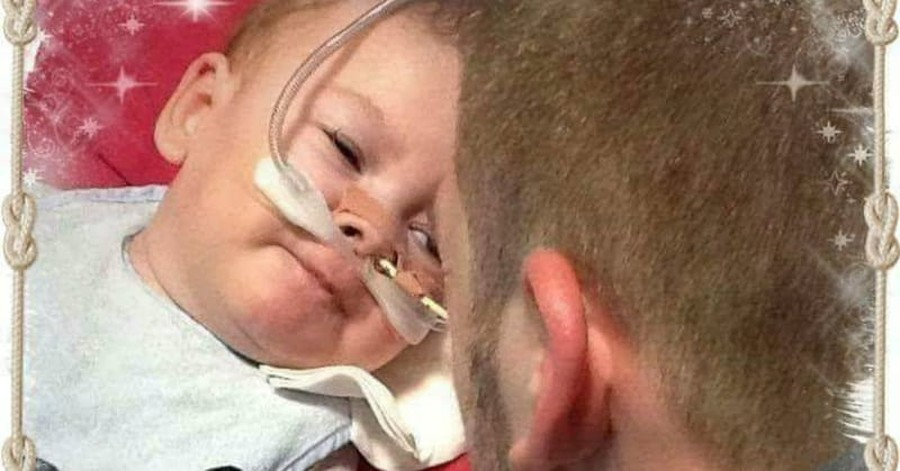Another Charlie Gard Case? Parents Fight for Life of Disabled Child Sentenced to Death