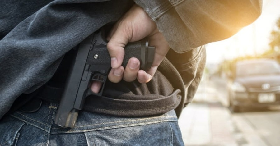 Clergy Reject Missouri Bill on Concealed Guns in Churches