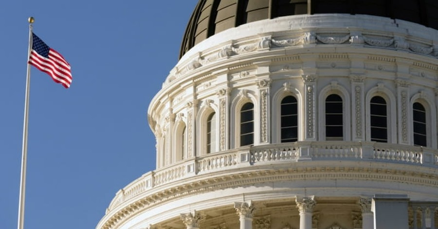 California Bill Threatens Religious Freedom of Those Who Oppose Homosexuality
