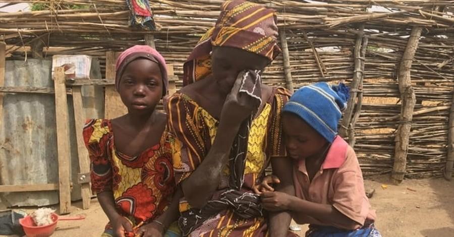 97 Missing Chibok Girls Feared Dead