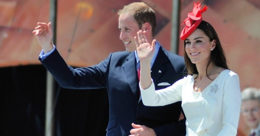 The Royal Baby: Good News on a Hard Day