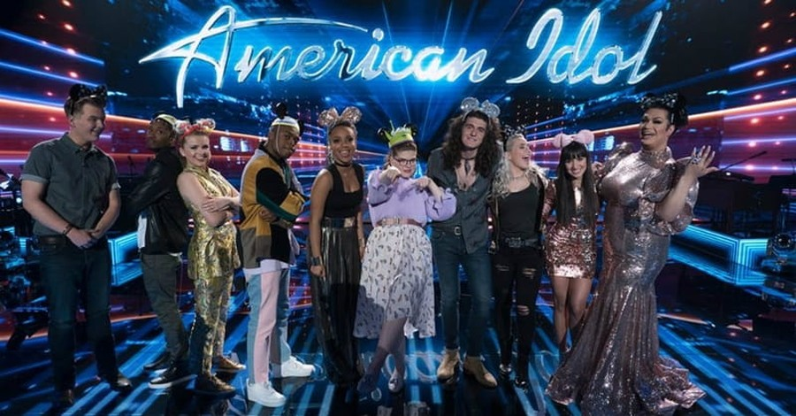 Six of Final 10 American Idol Contestants Proclaim Faith in Jesus