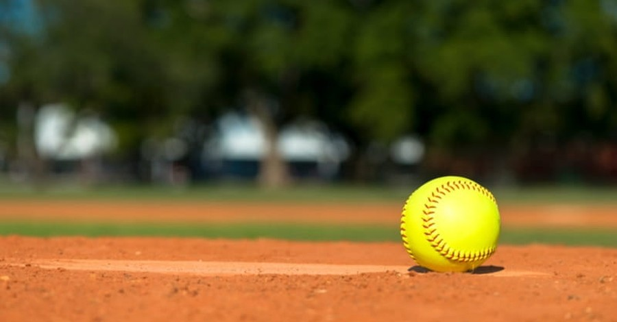 7-Week Old Baby Girl Fighting for Her Life after Being Struck by Softball