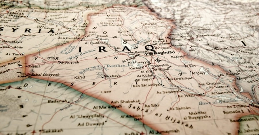 New Iraqi Leader Vows to 'Support Christians'