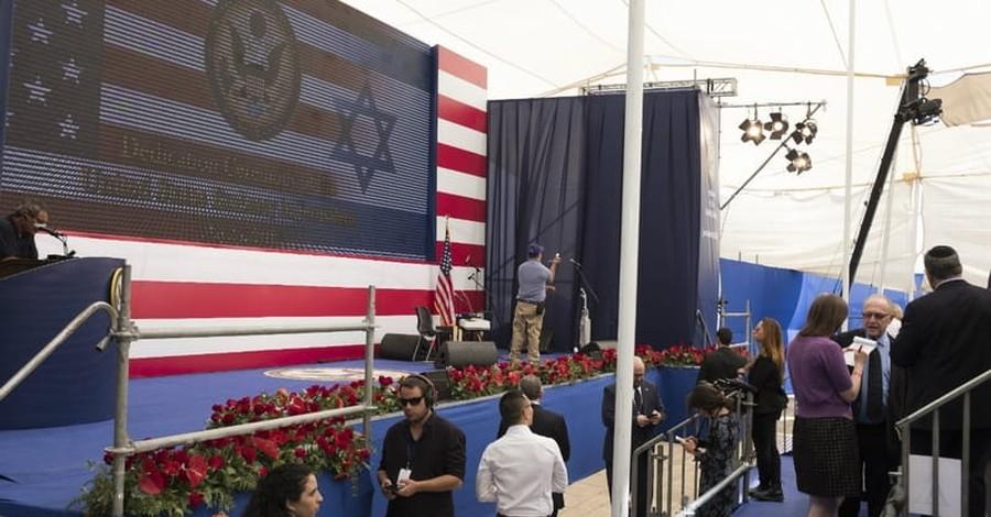 Is Jerusalem Embassy Part of God's Grand Plan? Why Some Evangelicals Love Israel