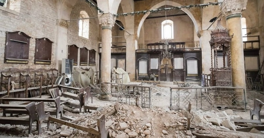 'Christianity in Syria is under Threat from Forces the West is Supporting'