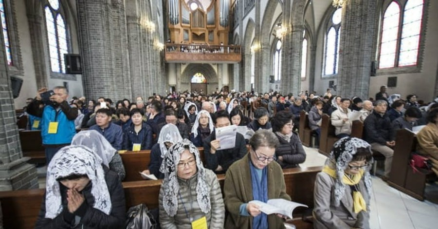 For Many South Korean Christians, Reunification is a Religious Goal