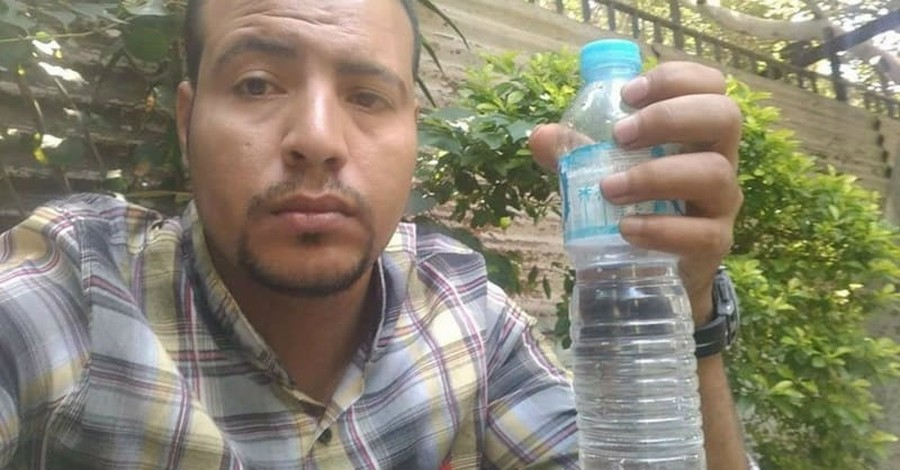 Coptic Christians Harassed for Drinking Water during Ramadan Fasting Hours